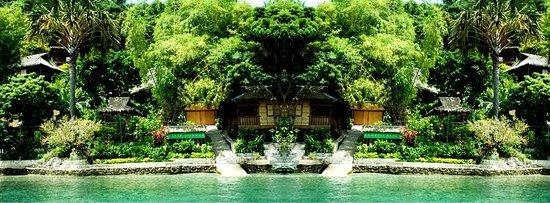 Photo of Bamboo Beach Resort Puerto Galera