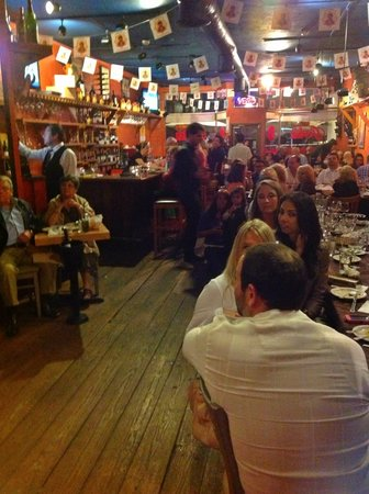 La Taberna Giralda: Authentic & Delicious Spanish Tapas - Coral ...