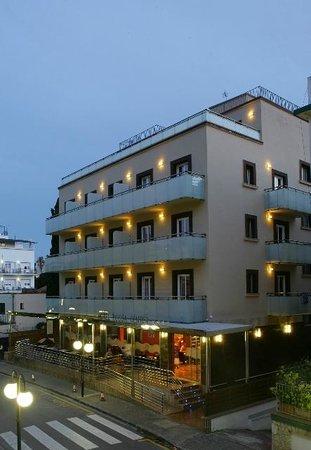 Tossa Center Hotel