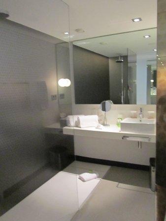 Inspira Santa Marta Hotel: Salle de bains