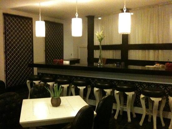 Seven Suites Hotel Observatory : Dining