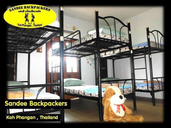 Sandee Backpackers