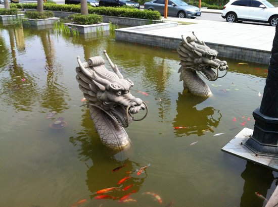Tongliang Chinese Dragon Hot Springs 사진