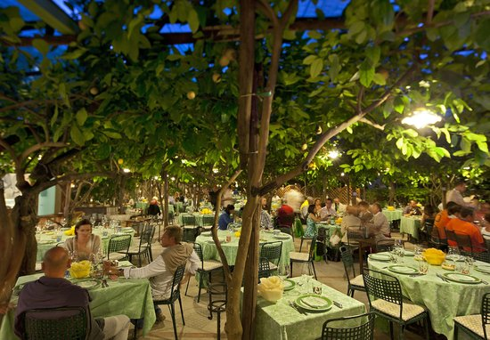 Not To Be Missed If Staying In Capri Review Of Da Paolino