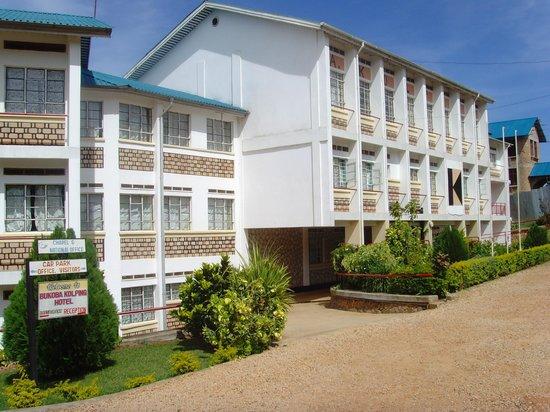 Bukoba Kolping Hotel