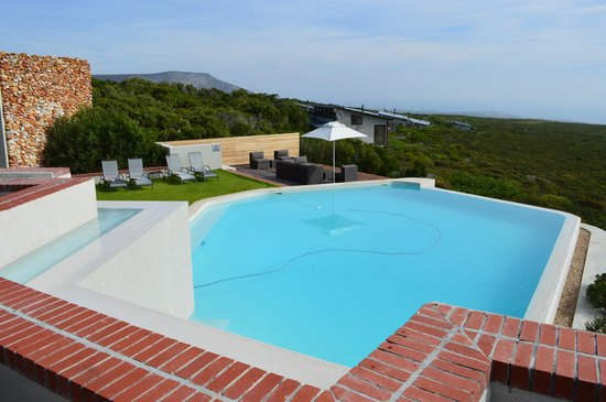 Grootbos Private Nature Reserve: Pool