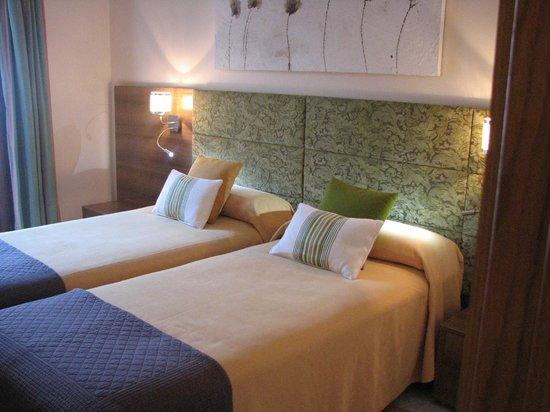Hotel Miramar: Room 219