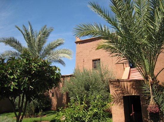 Dar Zarraba : Les couleurs du Maroc
