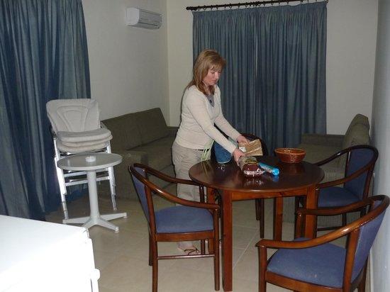 塔斯瑪利亞飯店照片