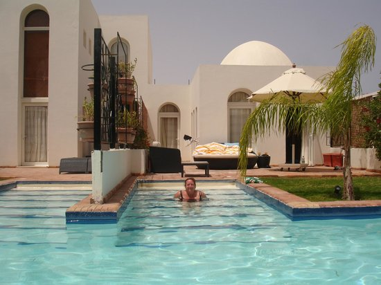Hotel Fort Arabesque Villa Typ