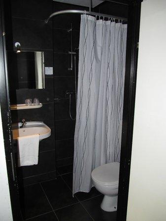 Fletcher Hotel-Landgoed Huis Te Eerbeek: Hotel Huis te Eerbeek: bathroom
