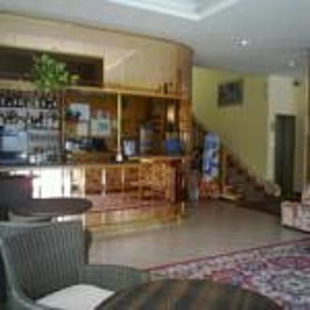 Hotel Di Luigi: ingresso