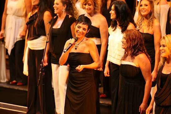 Broward Center for the Performing Arts: Brazilian Voices Concert