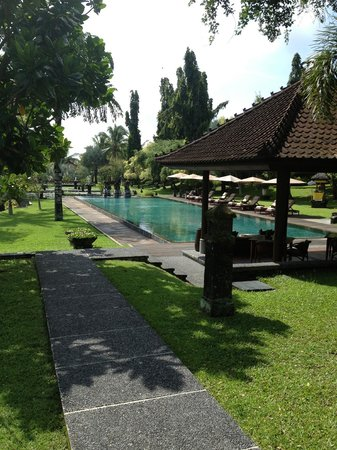 The Chedi Club Tanah Gajah, Ubud, Bali – a GHM hotel: hotelpool