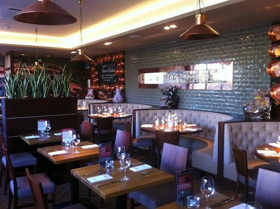 Best Restaurants In Kirkintilloch