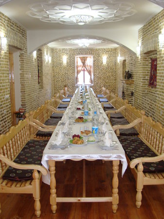 Restaurant Saroy
