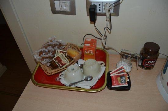 """Bed and Breakfast di Piazza del Duomo: """"colazione"""""""