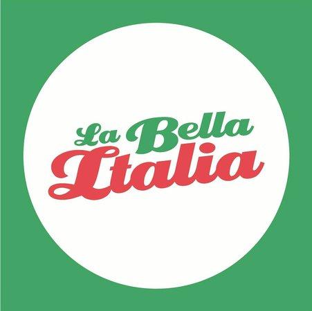 Pizzeria La Bella Italia: LA BELLA ITALIA