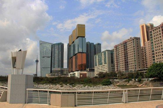Macao Tour - South China Macao Travel Agency Ltd: Macao