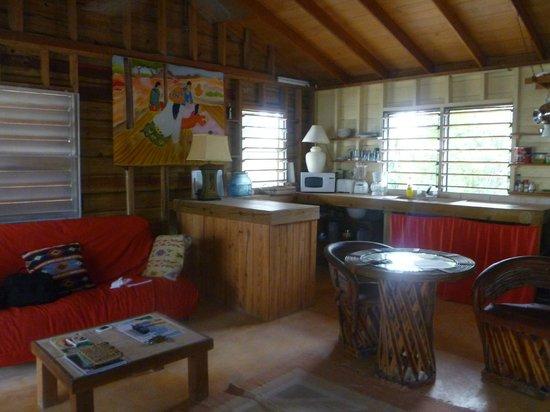 Amanda's Place: Casa Amancer