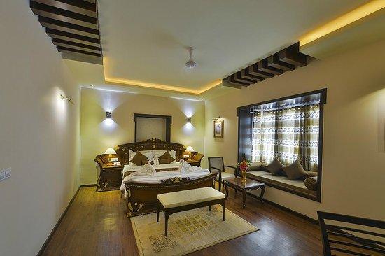 Desert Tulip Hotel & Resort: Apartment Suite4