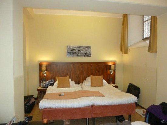 Hotel Katajanokka: Zimmer