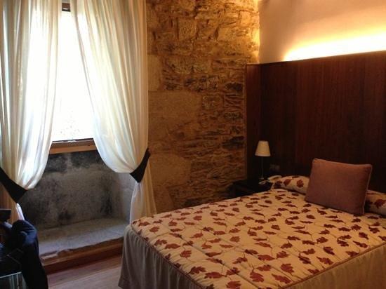 Hotel Bonaval: habitación 001