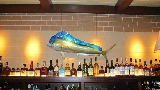 Houston's : bar