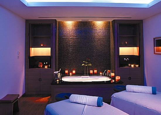 Royal Beach by Isrotel Exclusive Collection: Carmel Forest Spa