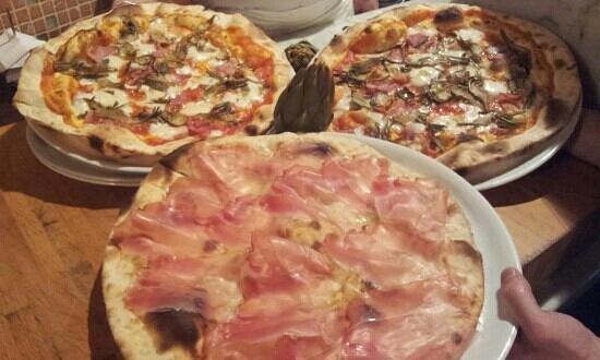 Barabba: pizze piu buone in assoluto