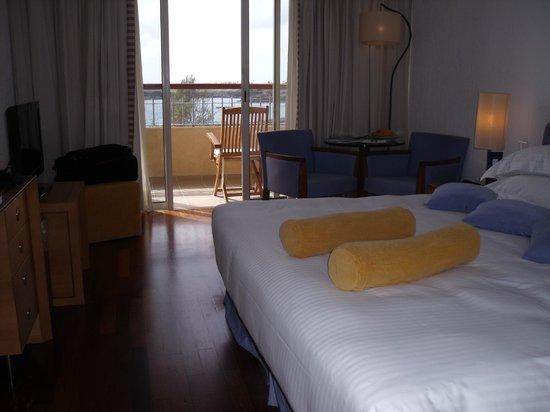 SENTIDO Thalassa Coral Bay: Floor 3 sunset view room