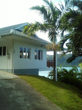 Sailfish Beach Villas: Villa