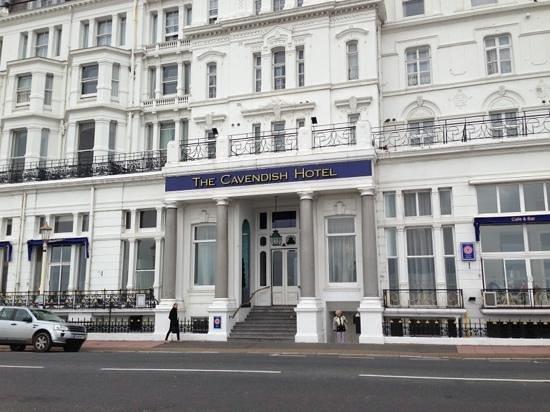 Cavendish Hotel: The Cavendish, Eastbourne