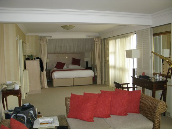 Potters Resort: Room H306