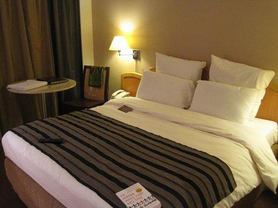 Mercure Toulouse Centre Saint-Georges : Room 1