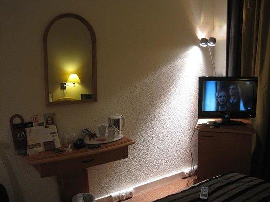 Mercure Toulouse Centre Saint-Georges : Room 2