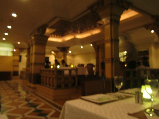 Kalash: Kaalash - Dining Area
