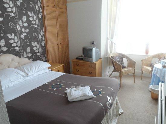 Carlton Residence: Room 11 - Double Room