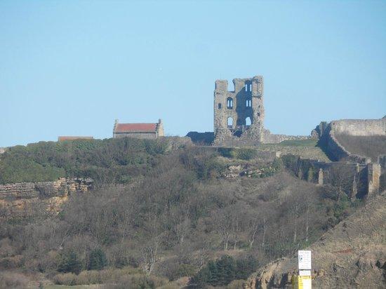 Carlton Residence: Castle Views