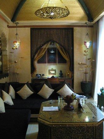 The Baray Villa : Chambre