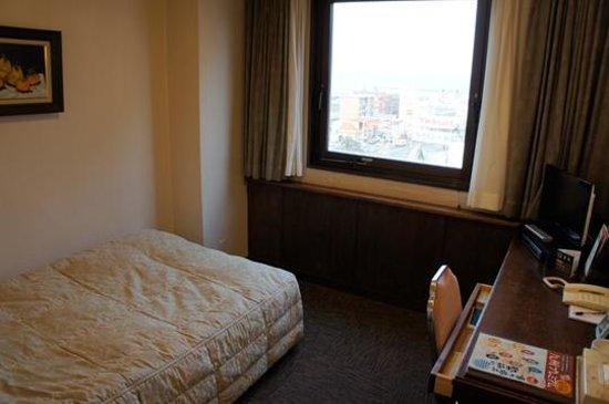 Hotel Sun Valley : シングルルーム