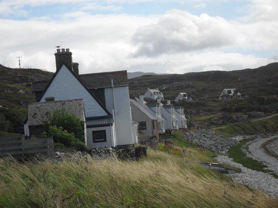 Ardanair Cottage: Ardmair, Scotland