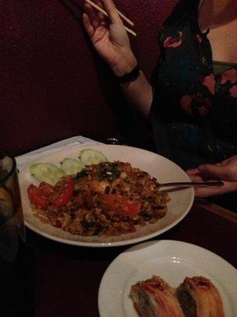 Asian noodle bar albuquerque