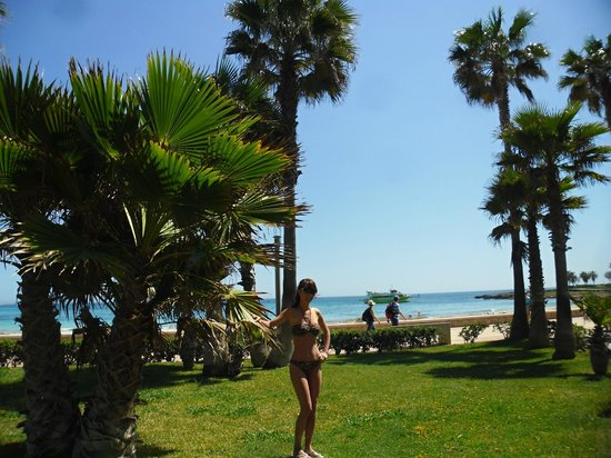 Gutes Hotel Playa Blanca
