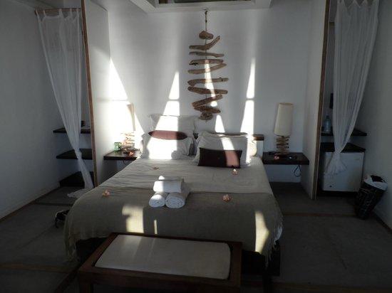Bliss Hotel Seychelles: junior suite