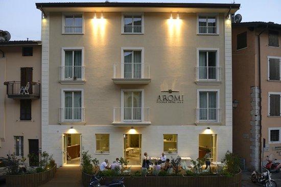 Aromi Piccolo Hotel: 1