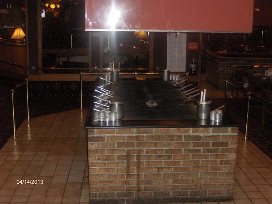 Prime Quarter Steak House: Grill #1