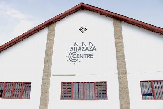 Muhanga, Rwanda: Ahazaza Centre