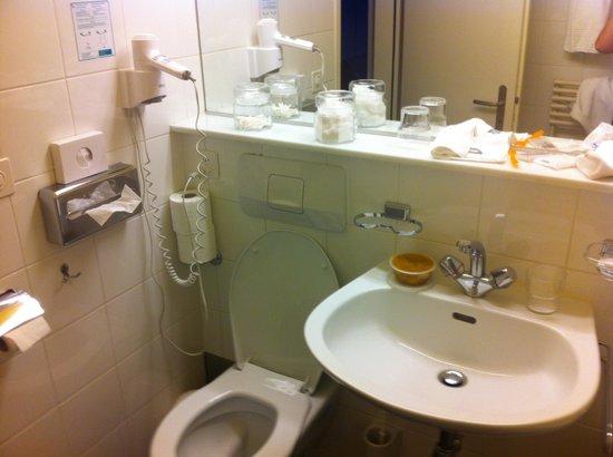 See & Park Hotel Feldbach: Bathroom