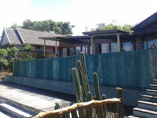 Amatoa Resort: Room #3 & #4